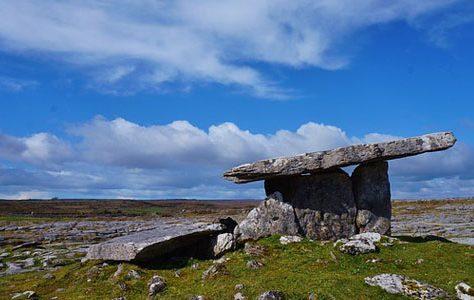 Yoga Soundscapes Dublin Burren Retreat